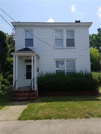 4305 Corbin Street, Richmond, VA 23222 - #: 1917192
