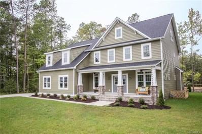 3709 Mill Mount Terrace, , VA 23139 - #: 1917332