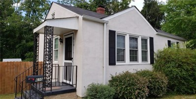 610 Jasper Avenue, Richmond, VA 23222 - #: 1919803