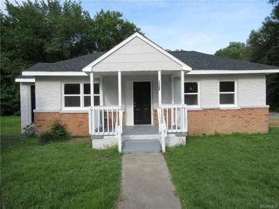 1125 Delaware Avenue, Hopewell, VA 23860 - #: 1919954