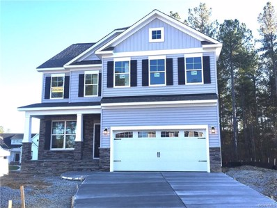 16101 Turquoise Drive, Chesterfield, VA 23832 - #: 1920777