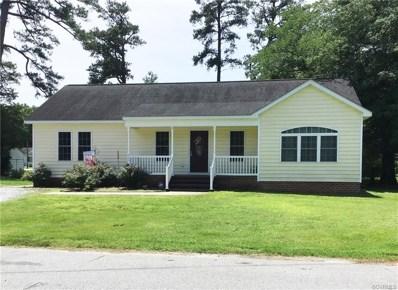 215 Pine Place, Jarratt, VA 23867 - #: 1922191