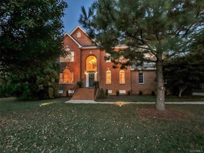 13418 Riverbelle Way, Midlothian, VA 23113 - #: 1923240