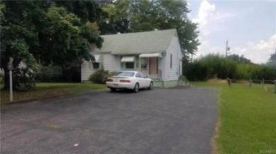 4506 McGill Street, Henrico, VA 23231 - #: 1925702