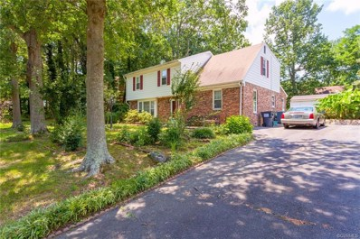 1908 Robindale Road, North Chesterfield, VA 23235 - #: 1929629
