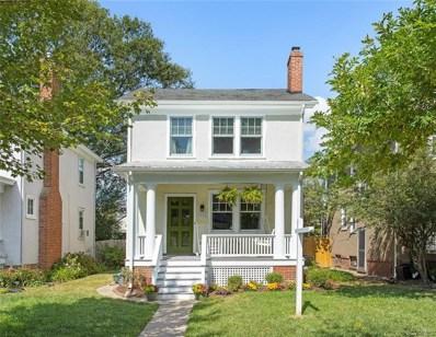1218 Nottoway Avenue, Richmond, VA 23227 - #: 1931389