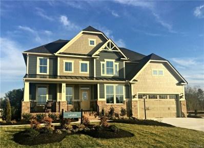 9060 Garrison Manor Drive, Mechanicsville, VA 23116 - #: 1931551