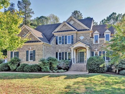 16109 Founders Bridge Terrace, Midlothian, VA 23113 - #: 1931876