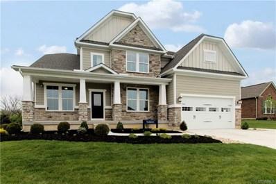 9152 Garrison Manor Drive, Mechanicsville, VA 23116 - #: 1932716