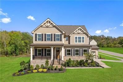 9144 Garrison Manor Drive, Mechanicsville, VA 23116 - #: 1932740