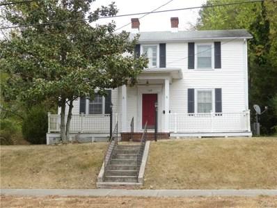 508 First Avenue, Farmville, VA 23901 - #: 1933315