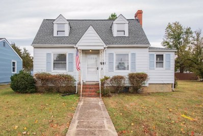 2003 Carlisle Avenue, Richmond, VA 23231 - #: 1934147