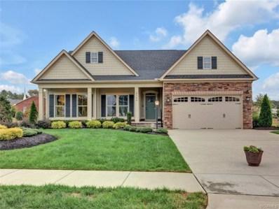 9148 Garrison Manor Drive, Mechanicsville, VA 23116 - #: 1934757
