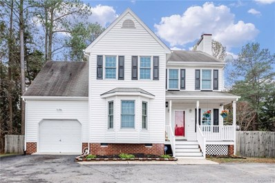 6231 Jessup Road, North Chesterfield, VA 23234 - #: 1935850