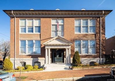 2600 E Grace Street UNIT 24, Richmond, VA 23223 - #: 1938955