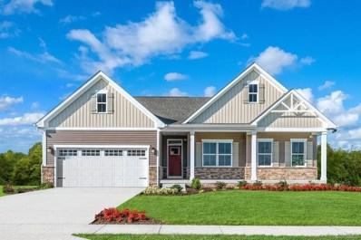9111 Garrison Manor Drive, Mechanicsville, VA 23116 - #: 2001323