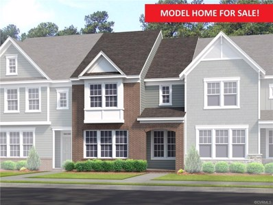 3225 Argent Lane, Richmond, VA 23237 - #: 2001682