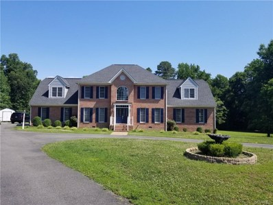 6174 Pole Green Road, Mechanicsville, VA 23116 - #: 2002036