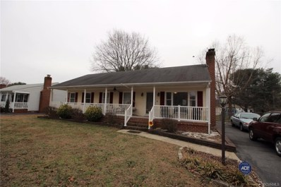 6431 Lantana Lane, Mechanicsville, VA 23111 - #: 2002298