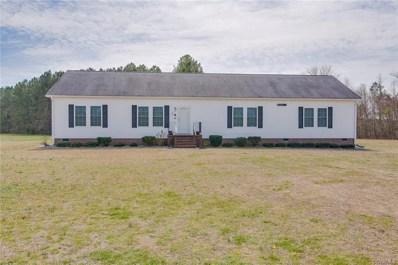 840 Milestown Road, Emporia, VA 23847 - #: 2002444