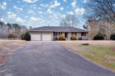 4 Croaker Circle, Williamsburg, VA 23188 - #: 2003347