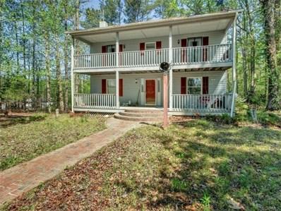 22171 Neblett Mill, Waverly, VA 23890 - #: 2011406