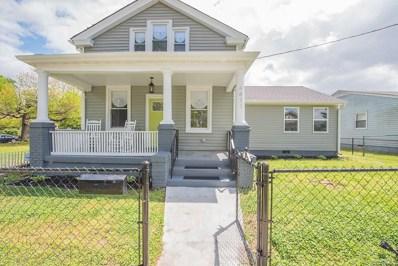 4411 Corbin Street, Richmond, VA 23222 - #: 2011843