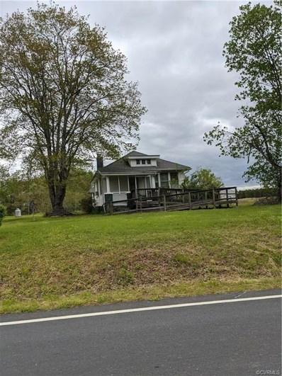 10933 The Trail, Stevensville, VA 23161 - #: 2012752