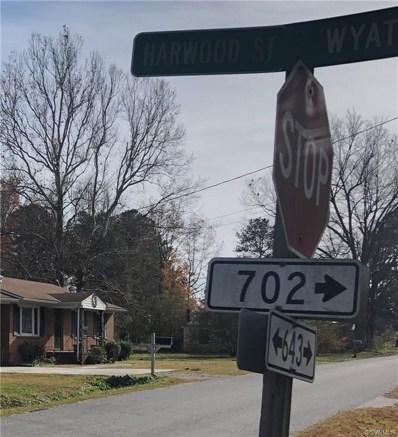 0 Harwood Street, Emporia, VA 23847 - #: 2035825