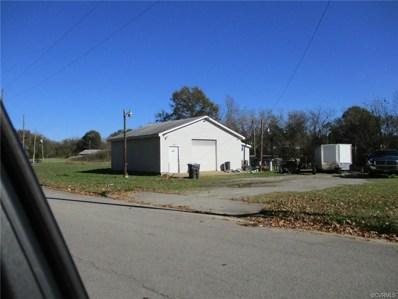 Old Halifax Road, Emporia, VA 23847 - #: 2037209