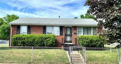 4401 Corbin Street, Richmond, VA 23222 - #: 2114043