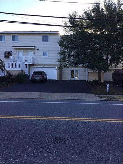 374 N First Street, Hampton, VA 23664 - #: 10112805