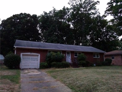21 Meadow Creek Drive, Newport News, VA 23608 - #: 10142918