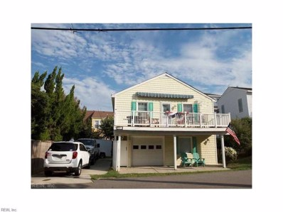 112 55TH Street, Virginia Beach, VA 23451 - #: 10156081