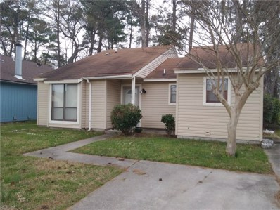 3520 Good Hope Road, Virginia Beach, VA 23452 - #: 10170110