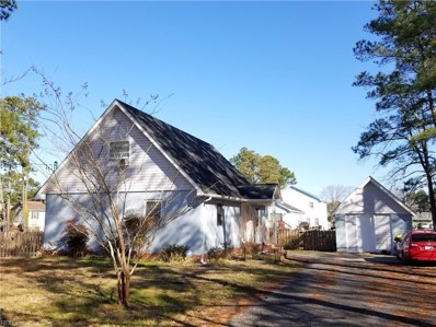 1375 Tulls Creek Road, Moyock, NC 27958 - #: 10173857