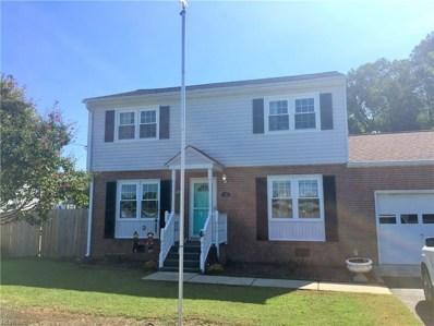 19 Wind Mill Point Road, Hampton, VA 23664 - #: 10177020