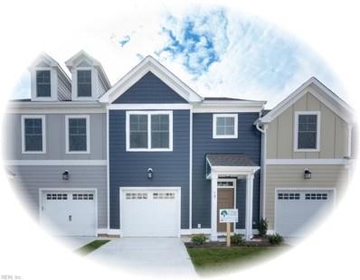 19 Village Park Lane, Poquoson, VA 23662 - #: 10186836
