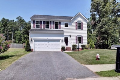 5536 Burlington Lane, Williamsburg, VA 23188 - #: 10188109