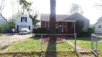 2413 Spruce Street, Norfolk, VA 23513 - #: 10188698