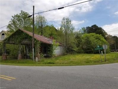 366 Hobbsville Road, Hobbsville, NC 27946 - #: 10191135