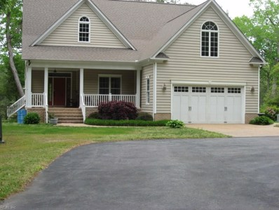 4070 Aberdeen Creek Road, Gloucester, VA 23061 - #: 10193360
