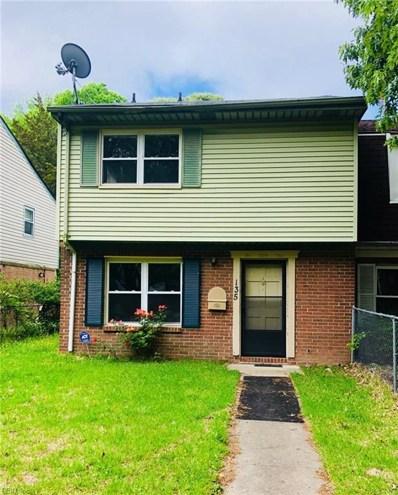 135 Bristol Avenue, Norfolk, VA 23502 - #: 10193593