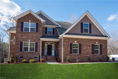 105 Clifton Bluff, Williamsburg, VA 23188 - #: 10193748