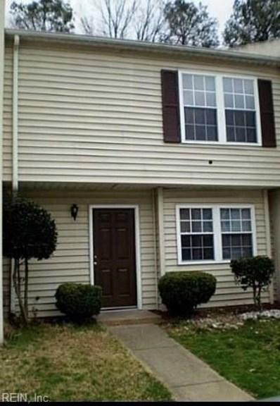 12 Oneonta Drive, Newport News, VA 23602 - #: 10195811