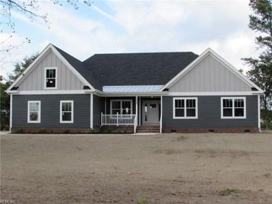 Lot 2 Ballahack, Chesapeake, VA 23322 - #: 10198353