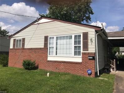 2712 Birch Street, Norfolk, VA 23513 - #: 10198514