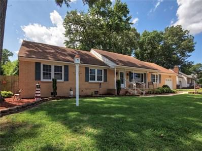 712 Baywood Trail, Chesapeake, VA 23323 - #: 10199211