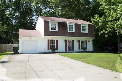 123 Harris Creek Road, Hampton, VA 23669 - #: 10199294