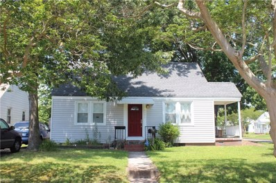 3321 Bapaume Avenue, Norfolk, VA 23509 - #: 10199984